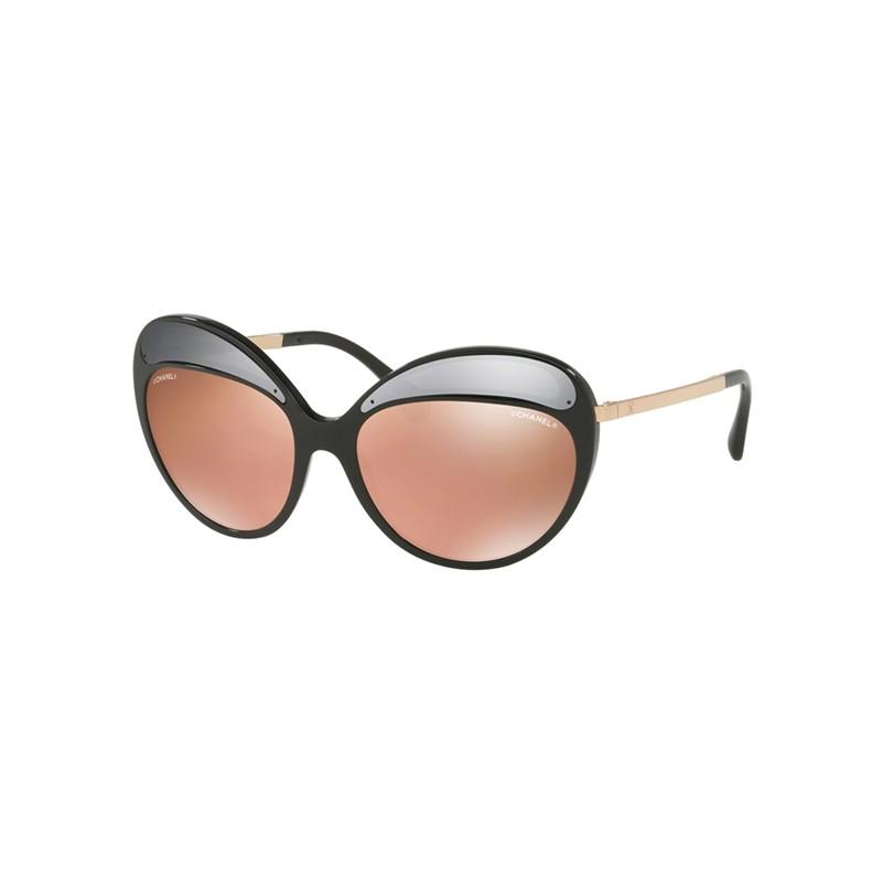 lunettes de soleil femme chanel 0ch5379 c5014z lyon. Black Bedroom Furniture Sets. Home Design Ideas