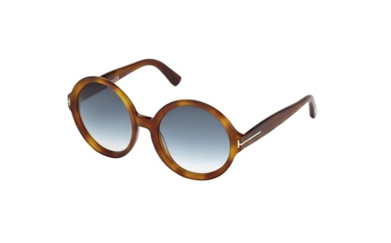 lunettes de soleil femme tom ford juliet f036956w nagabbo opticien lyon. Black Bedroom Furniture Sets. Home Design Ideas