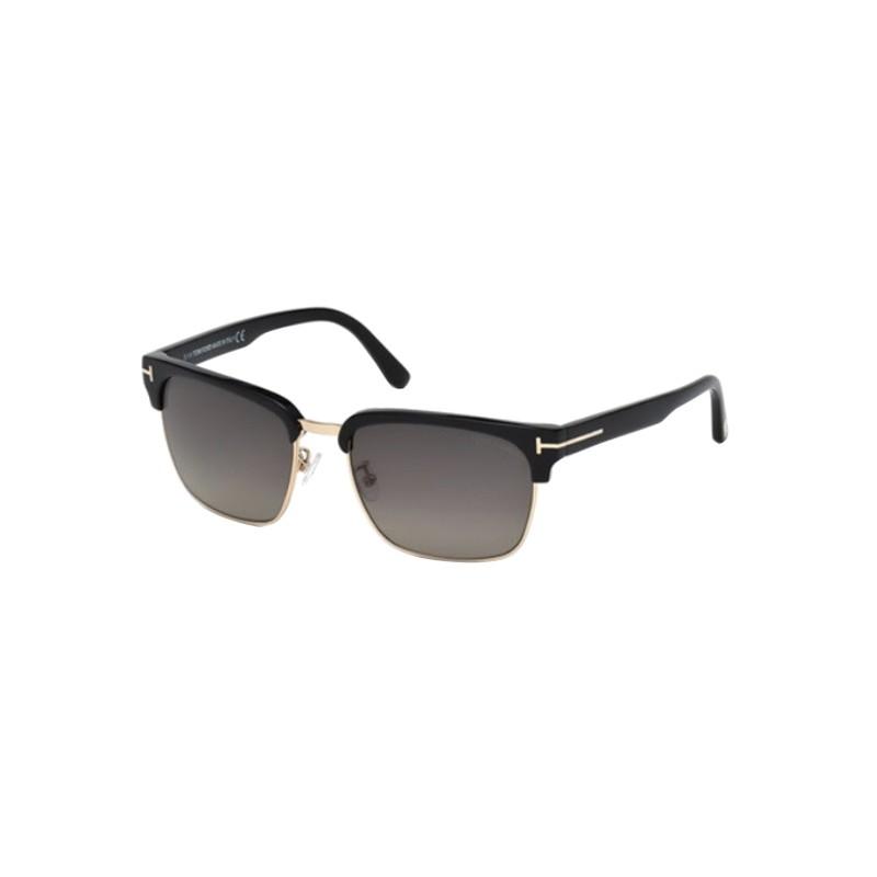 lunettes de soleil homme tom ford river f036701d nagabbo lyon. Black Bedroom Furniture Sets. Home Design Ideas