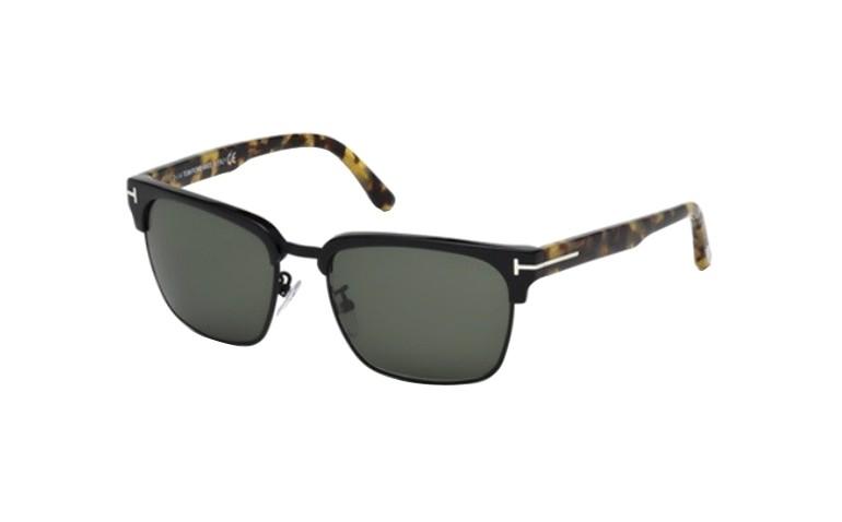 lunettes de soleil homme tom ford river f036702b nagabbo lyon. Black Bedroom Furniture Sets. Home Design Ideas
