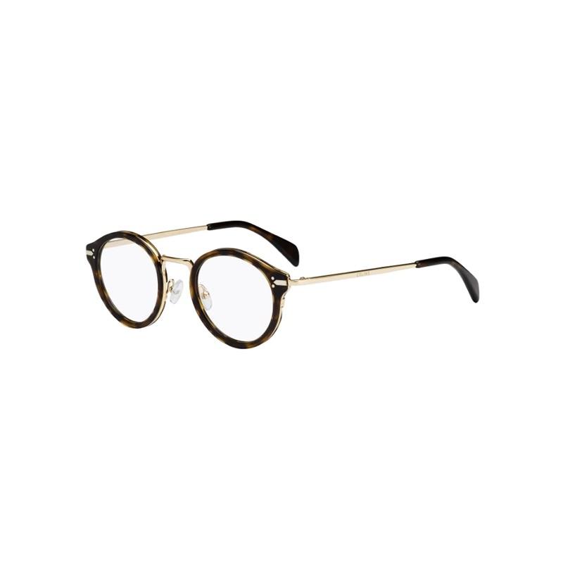 lunettes de vue femme celine cl 41380an nagabbo opticien lyon. Black Bedroom Furniture Sets. Home Design Ideas