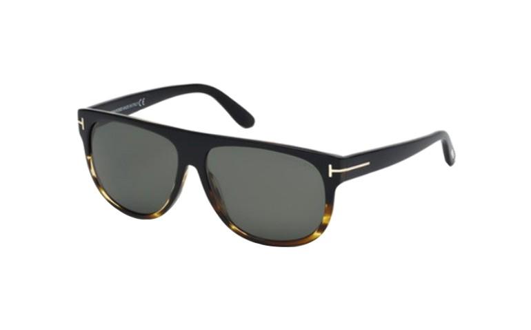 lunettes de soleil homme tom ford krisen f037505r nagabbo lyon. Black Bedroom Furniture Sets. Home Design Ideas