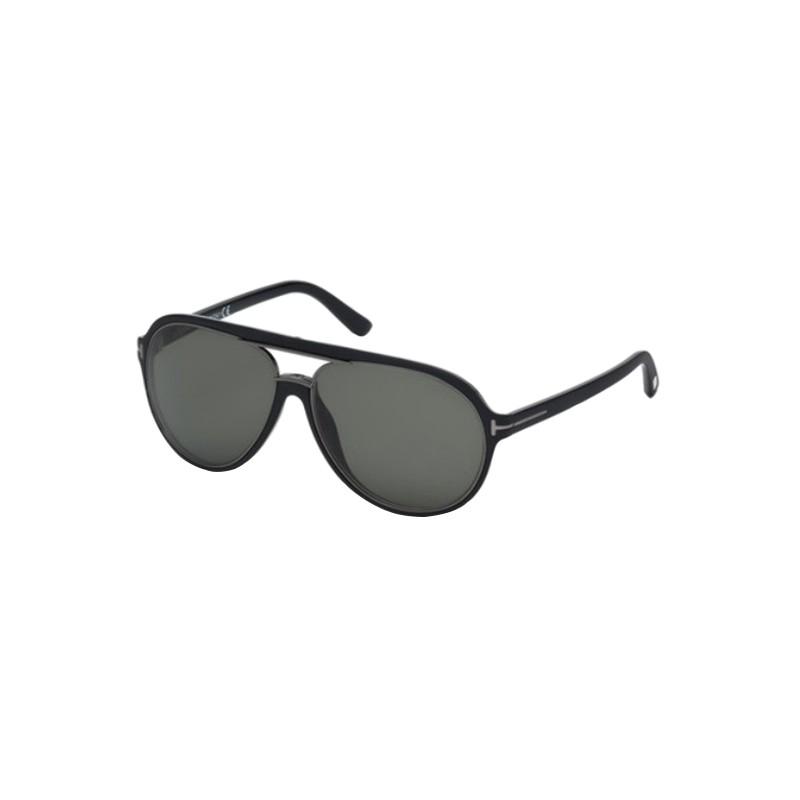 lunettes de soleil homme tom ford sergio f037902r nagabbo lyon. Black Bedroom Furniture Sets. Home Design Ideas