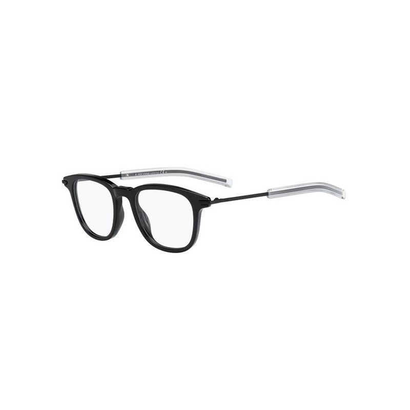 lunettes de vue homme dior homme backtie195263 nagabbo opticien lyon. Black Bedroom Furniture Sets. Home Design Ideas
