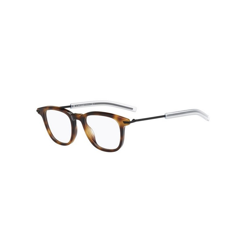 lunettes de vue homme dior homme backtie195new nagabbo opticien lyon. Black Bedroom Furniture Sets. Home Design Ideas