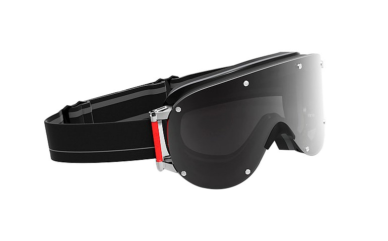 daf70851828cb Masque de Ski Yniq FOUR - BLACK STAR  416 à Lyon