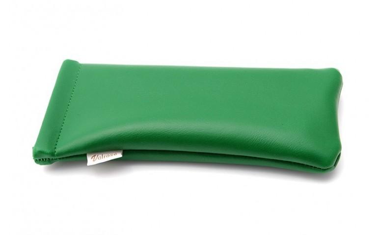 Etui clic clac classique vert