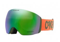 Masque de Ski FLIGHT DECK L FP ORANGE DARK BRUSH