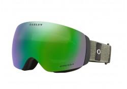 Masque de Ski FLIGHT DECK M HEATHERED DARK BRUSH DARK GREY