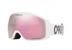 Masque de Ski FLIGHT TRACKER M MATTE WHITE