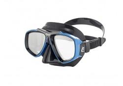 Masque de plongée FOCUS Noir