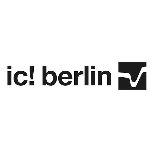 Logo IC BERLIN