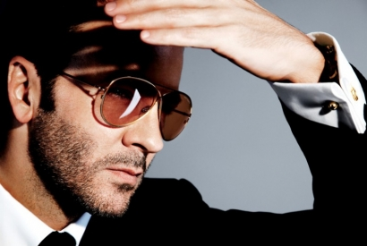 TOM FORD EYEWEAR, PRIVATE COLLECTION.